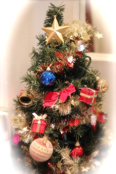 クリスマスの足音♪_d0060413_1358119.jpg