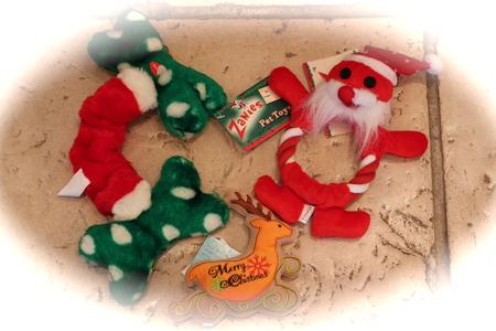 クリスマスの足音♪_d0060413_1422192.jpg