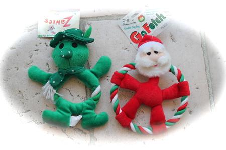 クリスマスの足音♪_d0060413_143149.jpg