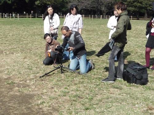 2011 創作人形科マスターコース 『お人形のためのデジカメ写真講座ー野外編ー』_b0107314_12123246.jpg