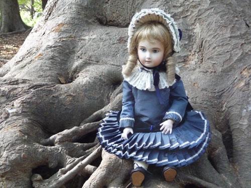 2011 創作人形科マスターコース 『お人形のためのデジカメ写真講座ー野外編ー』_b0107314_1241528.jpg
