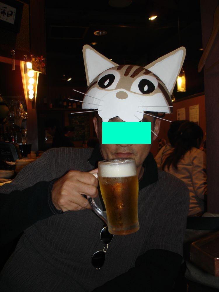 「化け猫パレード大作戦」_a0037338_15505431.jpg