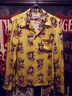 今こそ 日本には 不良なシャツが必要だ。_d0100143_20382143.jpg