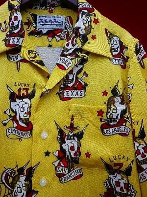 今こそ 日本には 不良なシャツが必要だ。_d0100143_2039223.jpg