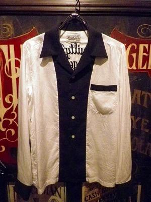 今こそ 日本には 不良なシャツが必要だ。_d0100143_20411733.jpg