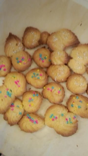 クッキー焼きましたぁ_e0114246_048926.jpg