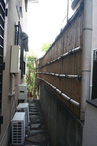 エクステリアの改修をしています(横浜市青葉区)_e0207151_19173591.jpg
