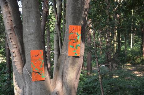 『横浜の森美術展2011』での作品_c0131063_1864181.jpg