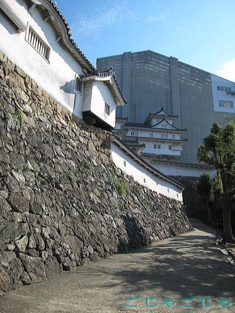 姫路城_b0189573_15452342.jpg