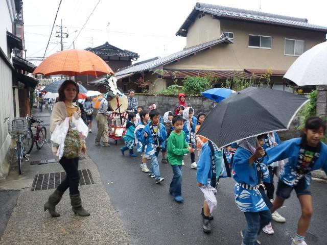 30日(日)は新宮神社「秋祭り」でした!_d0113681_172304.jpg