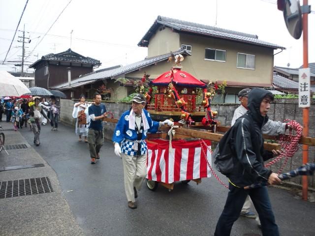 30日(日)は新宮神社「秋祭り」でした!_d0113681_17235075.jpg