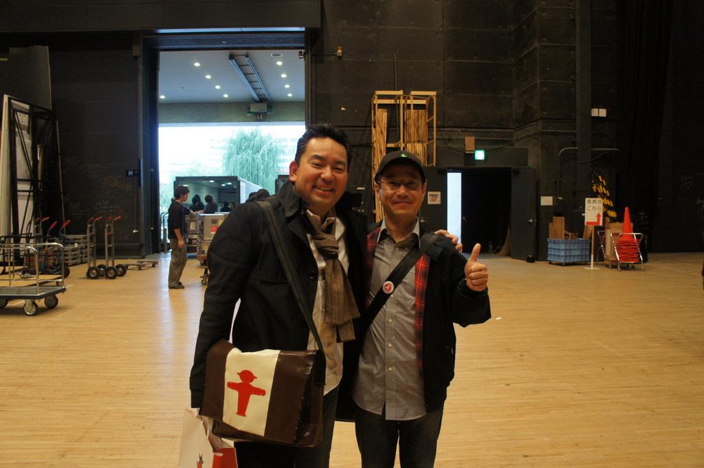 コンサート@PAC2日目_c0180686_13101124.jpg