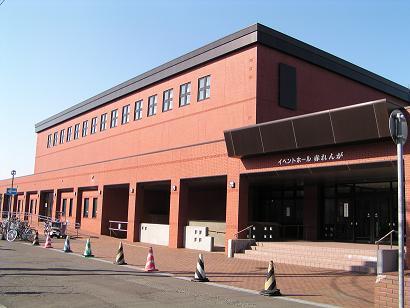 復旧・新装なった岩見沢駅とその周辺_f0078286_8432591.jpg