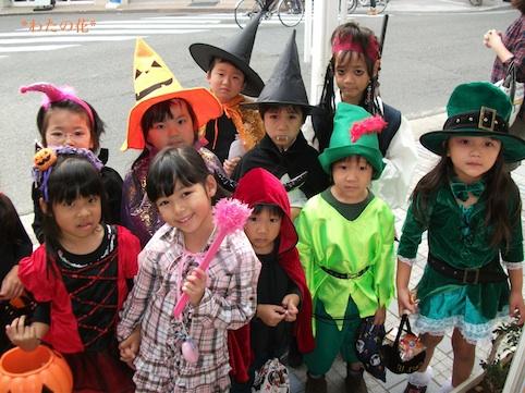 Trick or Treat☆_e0195403_205243.jpg