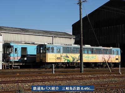 VOL,1753 『久し振りの樽見鉄道 1』_e0040714_223878.jpg