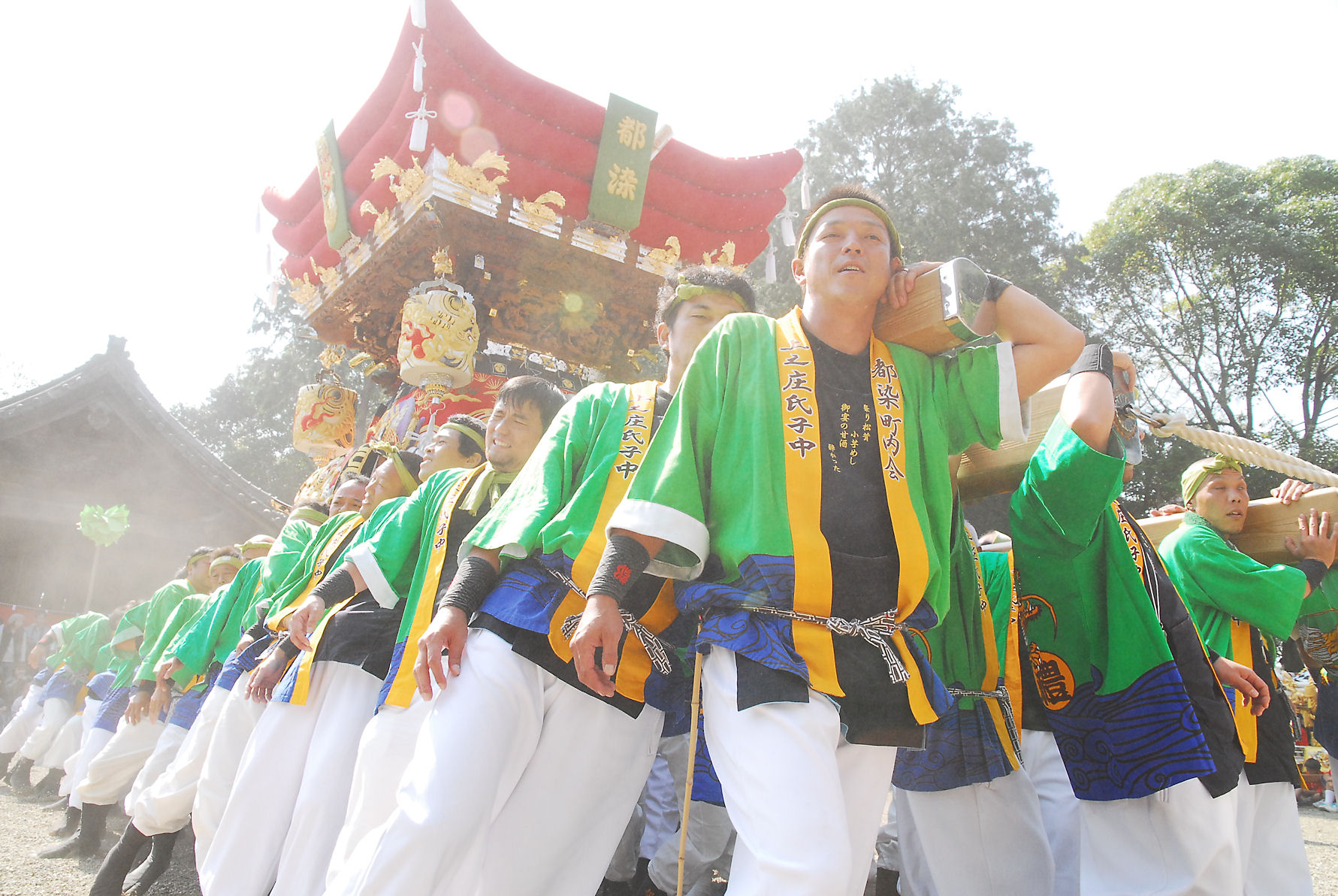 上荘神社の祭り17_c0136419_19233723.jpg