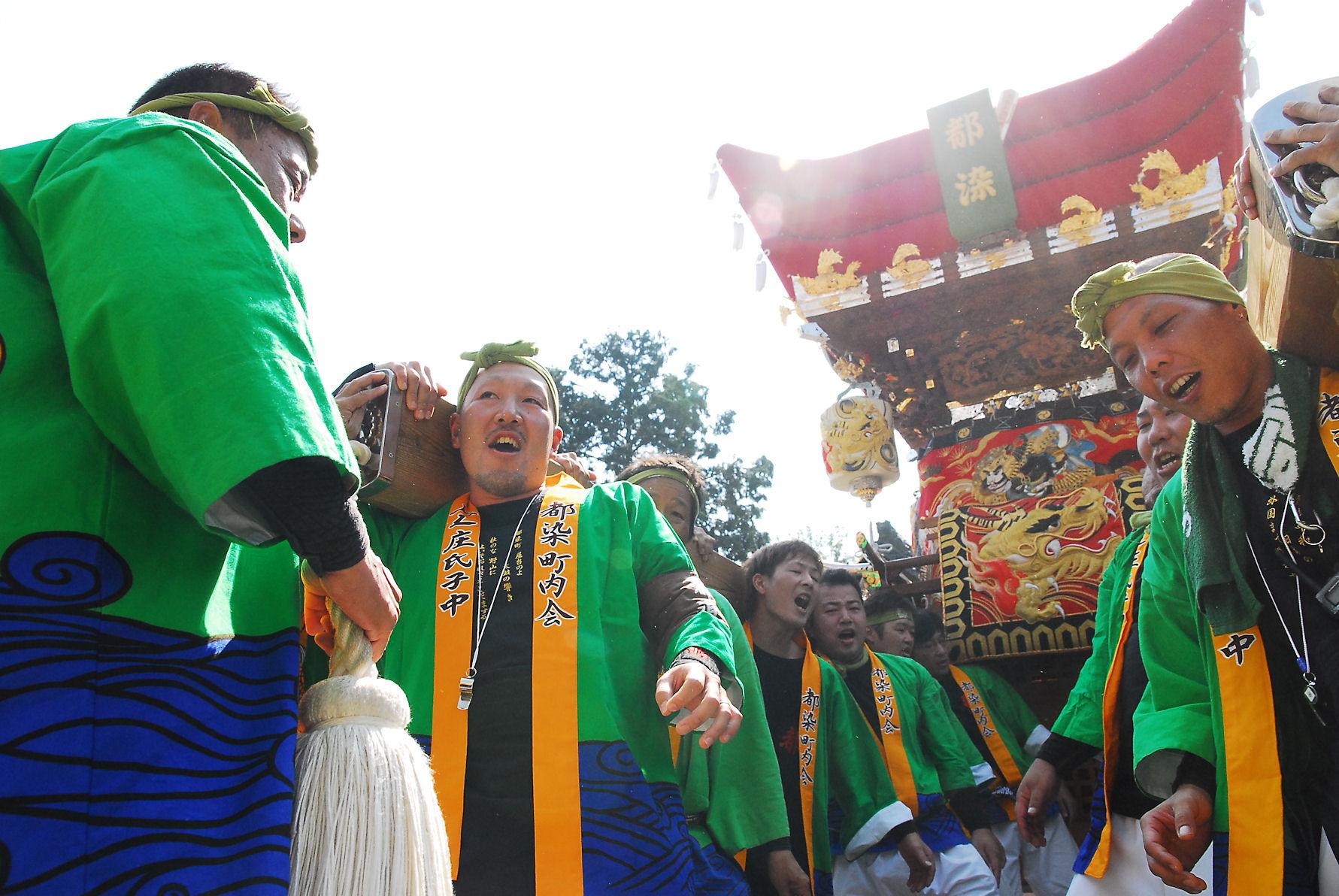 上荘神社の祭り17_c0136419_1925289.jpg