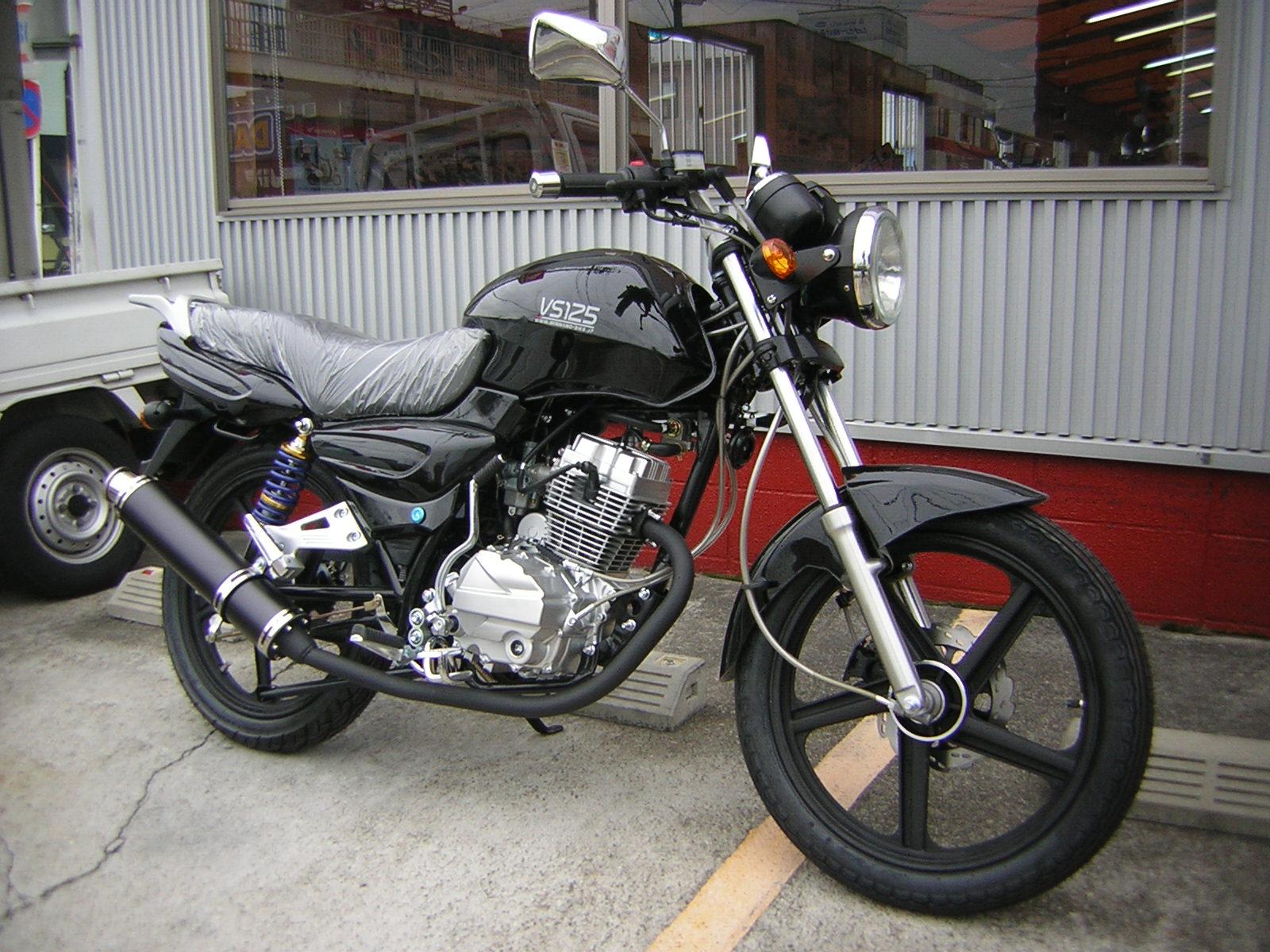 みんなのバイクVS125_a0169121_16241451.jpg
