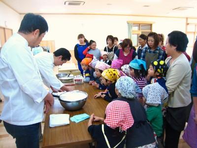 石巻にてお菓子教室 _e0210422_0122545.jpg