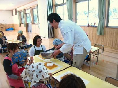 石巻にてお菓子教室 _e0210422_0422711.jpg