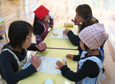 石巻にてお菓子教室 _e0210422_122680.jpg
