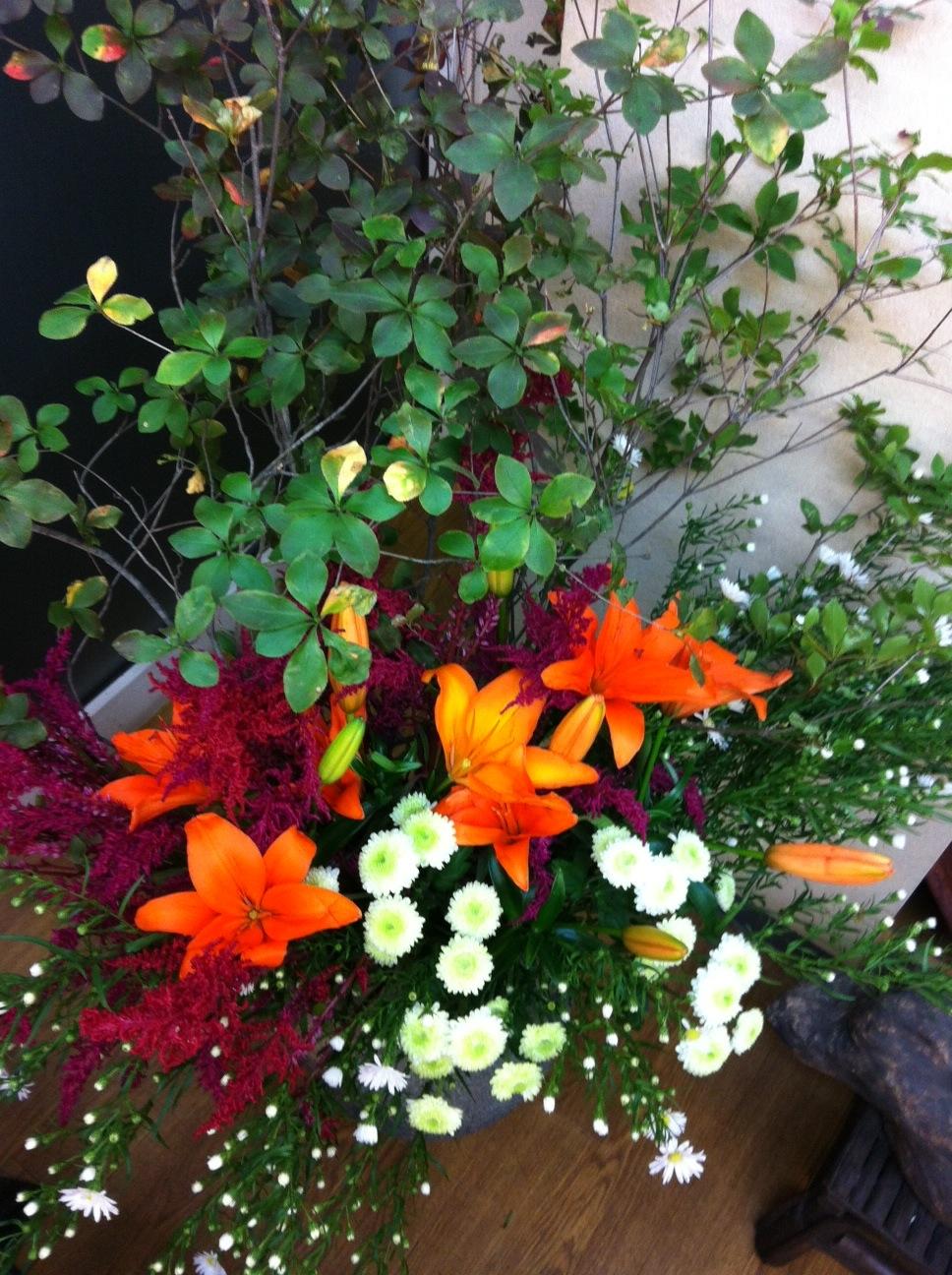 今週のお花とセール情報_a0200423_20251321.jpg