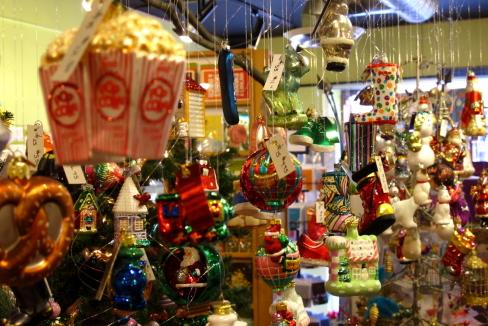 勢揃いのクリスマスグッズ♪「Chocolate Mousse」 _d0129786_14444728.jpg