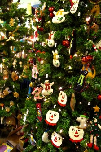 勢揃いのクリスマスグッズ♪「Chocolate Mousse」 _d0129786_15194877.jpg
