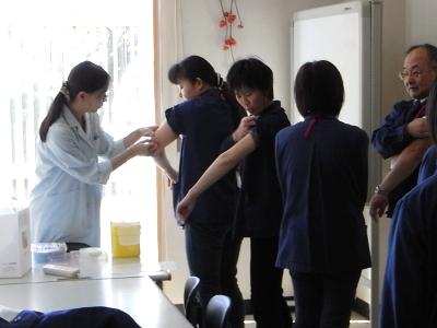 インフルエンザ予防接種_c0193896_1154430.jpg