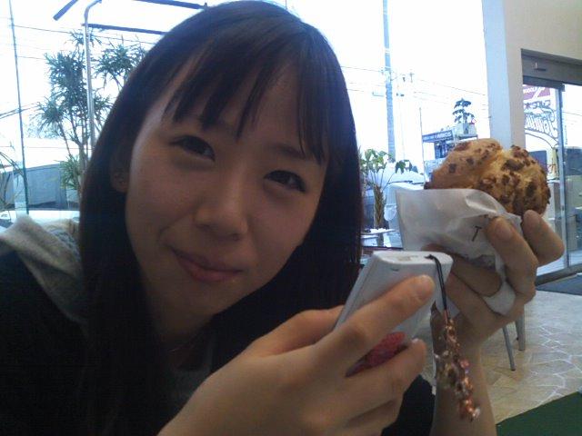 トミー(^o^)ランクル札幌店_b0127002_1545827.jpg