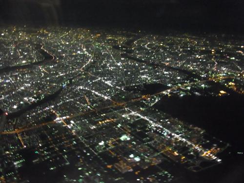IFFTの仕事でまた東京に行ったのに仕事の写真がない_d0087902_3352920.jpg