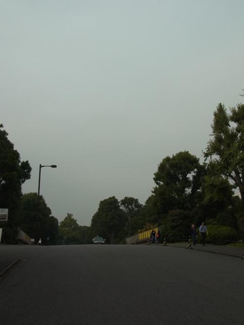 IFFTの仕事でまた東京に行ったのに仕事の写真がない_d0087902_3372639.jpg