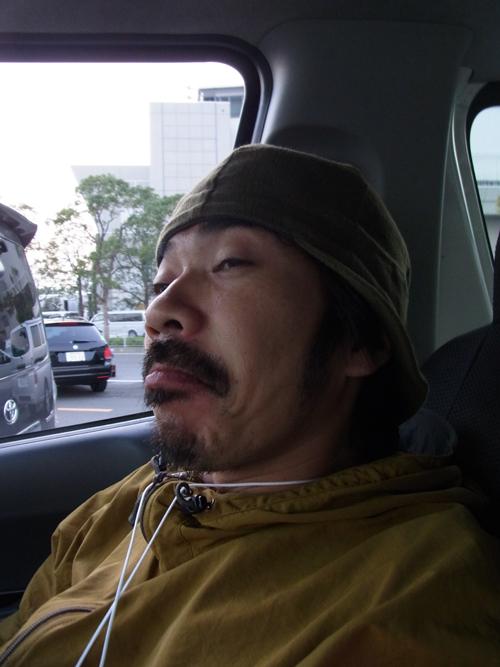 IFFTの仕事でまた東京に行ったのに仕事の写真がない_d0087902_3383849.jpg