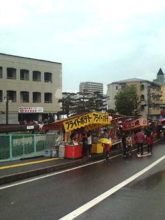 TPP猛反対!安佐南区民祭り・農業祭り_e0094315_1215634.jpg