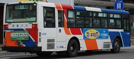函館バスの7E・新7E  2題_e0030537_16314450.jpg