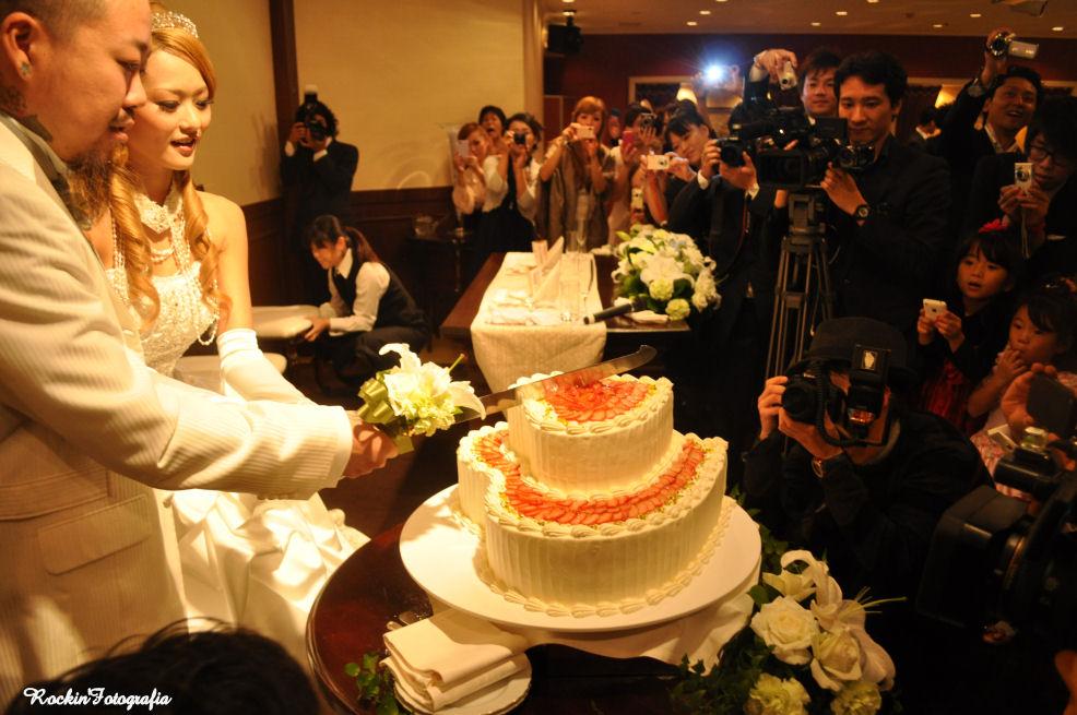☆素敵な結婚式でした(^^)V おしあわせに☆_e0083143_23333236.jpg