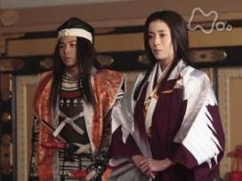 江~姫たちの戦国 43回「淀、散る」 : 江戸・東京ときどきロンドン