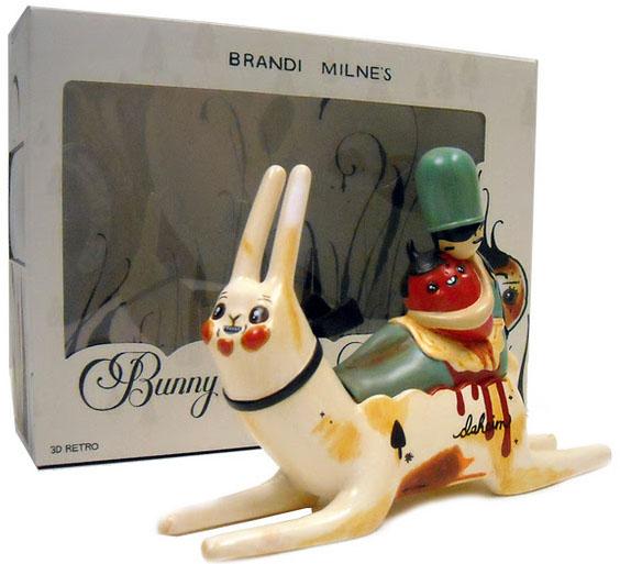 Bunny Ride, Go! Cupcake Edition by Brandi Milne_e0118156_21243953.jpg