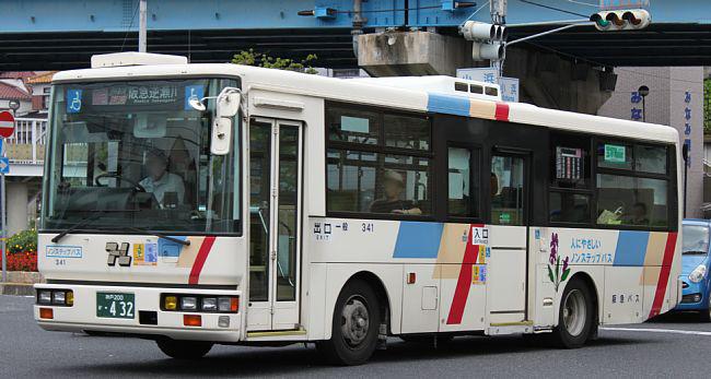 阪急バス_e0192662_21554045.jpg