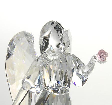 2011年限定品スワロフスキー エンジェルオーナメント_f0029571_2453557.jpg