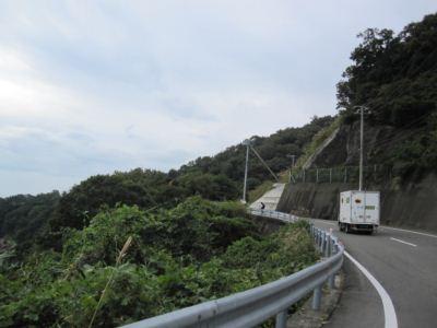2011さぬきセンチュリーライド小豆島大会_e0201281_20152468.jpg