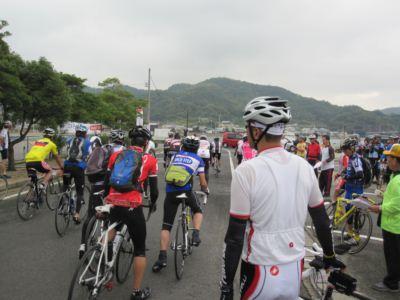 2011さぬきセンチュリーライド小豆島大会_e0201281_2052158.jpg