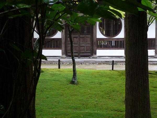静かな雨の紅葉、宝福寺。_e0173183_23421679.jpg