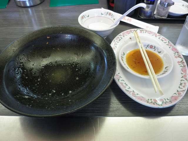 餃子の王将  尼宝線寺本店_c0118393_1822849.jpg