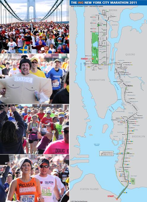 世界最大市民マラソンの1つニューヨーク・シティ・マラソンの楽しみ方_b0007805_10152371.jpg
