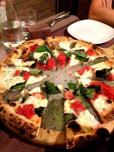 Pizza Night @ Luigia_c0201334_17222122.jpg
