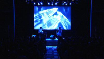 話題のAimerがシークレットライブを開催!200人のオーディエンスを前に熱唱・号泣者続出!_e0025035_20464675.jpg