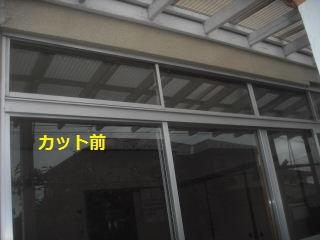 震災復旧工事・・・サッシ工事_f0031037_20482838.jpg