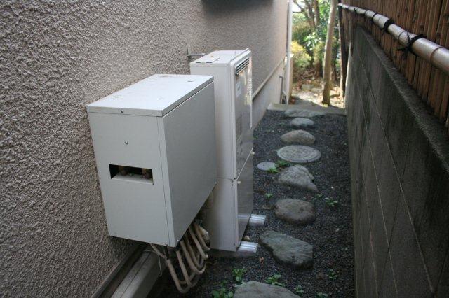エクステリアの改修が終わりました(横浜市青葉区)_e0207151_19361872.jpg