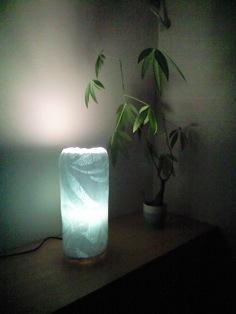 灯りの贈り物_e0030180_18233926.jpg